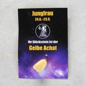 Sternzeichen Set Jungfrau Kraft Des Steines 3 50